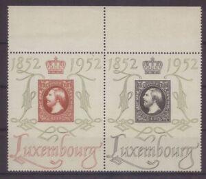 Luxemburg 488-89 **