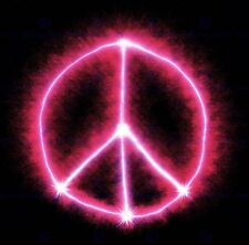 PAINTING PEACE SIGN 12 X 16 INCH ART PRINT POSTER PICTURE HP2476