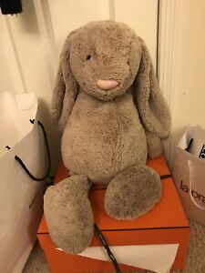 Jellycat Bunny Really Big
