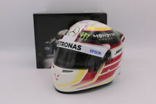 Lewis Hamilton 2015 1:2 Scale Mercedes AMG F1 Helmet World Champion Replica