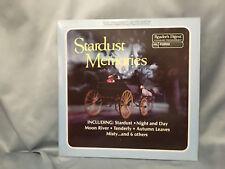 Stardust Memories Reader's Digest Pleasure Programmed Records Vinyl RCA Custom