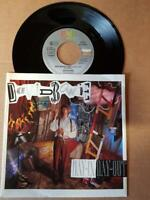 "David Bowie-Day-In Day-Out-Vinyl,7"",45 RPM, Single-Rock,Pop,Sammlung D-1987"