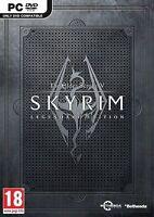 *DIGITAL DOWNLOAD* Skyrim -- Legendary Edition (PC: Windows, 2013)