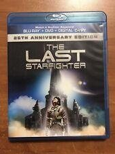 The Last Starfighter (Blu-ray/DVD, 2011, 2-Disc Set)
