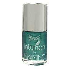 Nail Polish NailsInc Mint Bliss  Nails Inc Teal Varnish