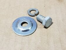 Clutch Step Washer Bolt Kit Tecumseh Flathead, Briggs Flat L-Head, Mini Bike
