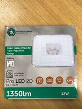 BELL LED 2D Replacement Lamp 12Watt 05946