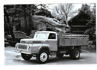 uralte AK Csepel D 450 Lastkraftwagen 1976 //30