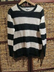 womens JAG pull over style knit jumper SZ M 12