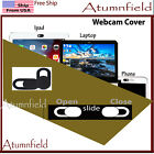 Cover Slide Camera Privacy Security for WebCam  MacBook Laptop ipad Phone