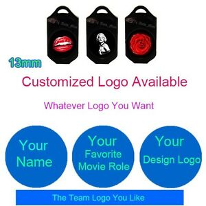 13mm Customized Logo Film for All the LED Logo Atmosphere Light In Our Store New