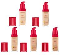 Bourjois Healthy Mix Foundation with Vitamins 30ml 24hr Hydration Effect