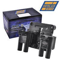 Herko B127 Ignition Coil For Chevrolet Daewoo L4 1.4L 1.6L 2005-2010
