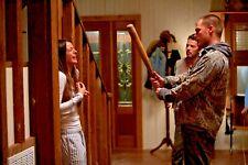 I Spit On Your Grave (2010) Film Script Screenplay. Sarah Butler, Jeff Branson.