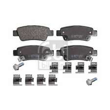 Genuine Febi Rear Brake Pads - 16805