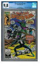 Amazing Spider-Man #280 (1986) Key 1st Sinister Syndicate CGC 9.8 LK425