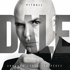 Dale - Pitbull CD Sealed ! New ! 2015 !