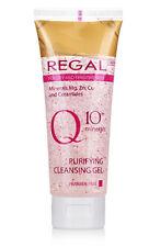 Gel limpiador para Piel Seca y Sensible con Minerales Mg y Zn, Regal Q10+