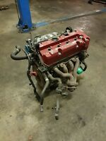 honda civic type r engine ep3 k20a2 breaking parts available k20a