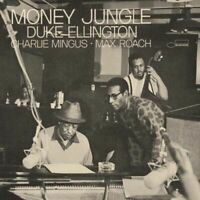 Ellington- Duke/Mingus- Charles/Roach- Max	Money Jungle (New Vinyl)