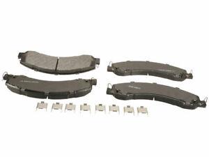 For 2011-2018 Ram 4500 Brake Pad Set Wagner 85264RF 2012 2013 2014 2015 2016