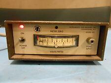 Ifi Meter Zero Volts/Meter