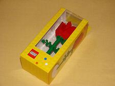 LEGO® 852786 Rose - Blume NEU OVP_Flower Rose NEW MISB NRFB