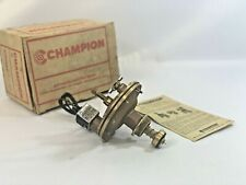 Champion Automatic Electric Valve 150 PSI Model EAO75 W / MANUAL/ NEW # 5226