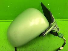 VOLKSWAGEN Beetle DESTRA PORTE A SPECCHIO CON O Lato Ripetitore 99-05 Cyber Verde LG6V