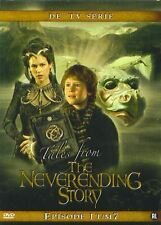 Tales from The Neverending Story (3 DVD)