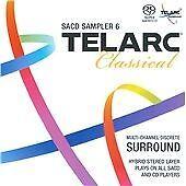 Classical SACD Music CDs