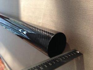 Carbon Fiber Telescope Tube