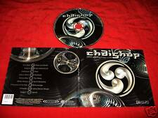 Chaishop IMPORT Psy Prog Trance CD Human Blue / Alegria