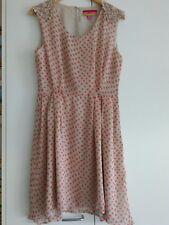 Lil D Summer Dress Size L