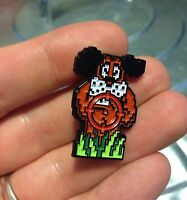 Laughing Duck Hunt Dog Lapel Pin NES Classic Nintendo Video Game New Collectible