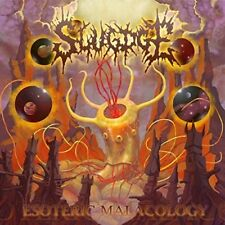 Slugdge - Esoteric Malacology [New Vinyl LP] Explicit, Purple, Colored Vinyl, Ga