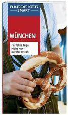 Baedeker SMART Reiseführer München von Daniela Schetar und Friedrich Köthe (2015, Ringbuch)