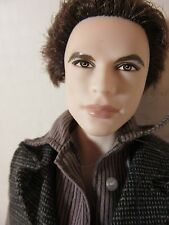 Twilight Saga EMMETT MATTEL Barbie Ken Doll Breaking Dawn Vampire clothes shoes