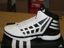 Adidas Adizero Shadow Basketball Herren Schuhe Stiefel 55 2/3  Sneaker G48035