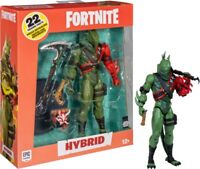 "FORTNITE HYBRID MCFARLANE TOYS EPIC GAMES  7"" ACTION FIGURE 22 PARTS - NEW"