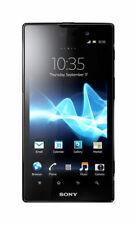 Sony Xperia ion LT28AT 16GB Black (AT&T/Unlocked)*MINT SCREEN FAIR CSE *FASTSHIP