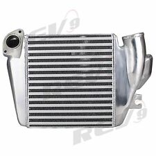 For Impreza WRX 2008-14 EJ25 Rev9 Top Mount Intercooler Upgrade Bolt On ICK-059