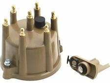 For Ford E350 Econoline Club Wagon Distributor Cap and Rotor Kit Accel 71216HV