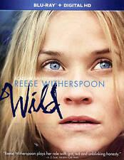 Wild (Blu-ray Disc, 2015)