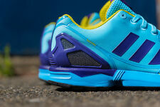 Adidas zx flux trainer shoe