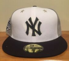 bde27bb4d New York Yankees New Era 2018 MLB All-Star Game 59FIFTY Fitted Hat Cap Sz