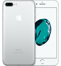 iPhone 7 Plus 32GB Silver (Sprint) Excellent Condition