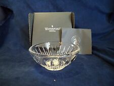 Waterford Crystal CARINA Party Dish - NIB New Old Stock 134817
