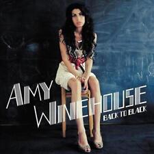 Back To Black-Vinyl von Amy Winehouse (2007)