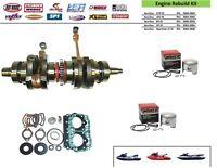 2000-2004 SEA-DOO 951 DI ENGINE REBUILD KIT /// DI models /// +1.00 mm Piston